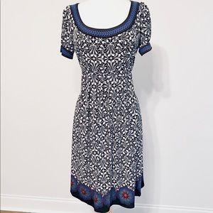 Maggie L Dress